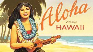 The ukulele has long been a Hawaiian icon