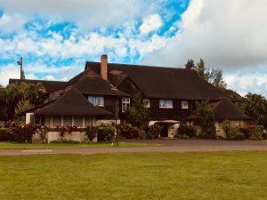 Explore the historic Kilohana manor house