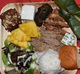 Enjoy a delicious farm-to-table feast