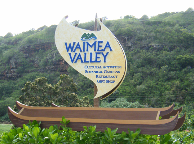 Toa Luau – What is Waimea Valley?