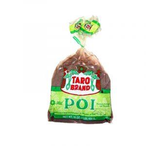 Taro brand poi